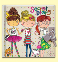 Rachel Ellen - Secret Diary Friends